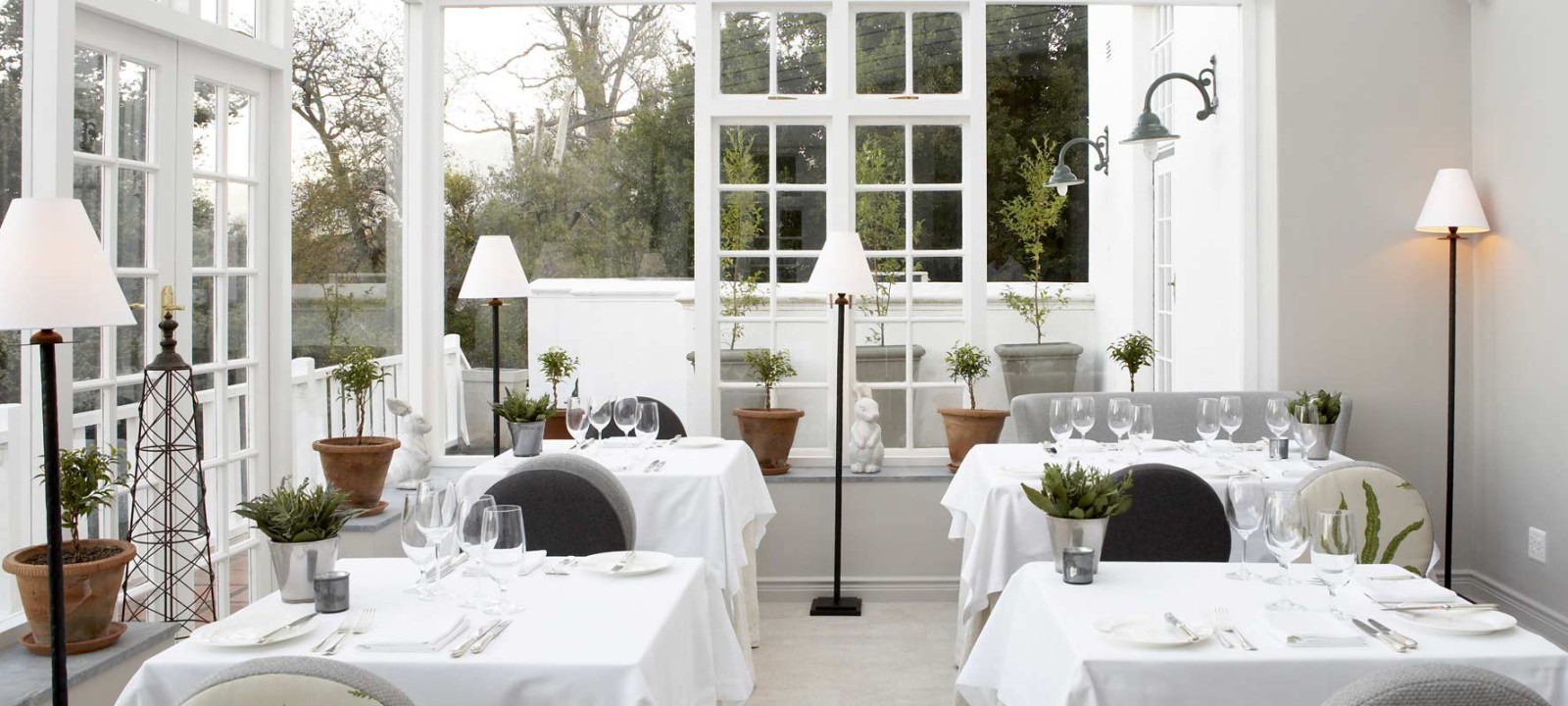 Restaurants In Constantia Wine And Dine Cape Town